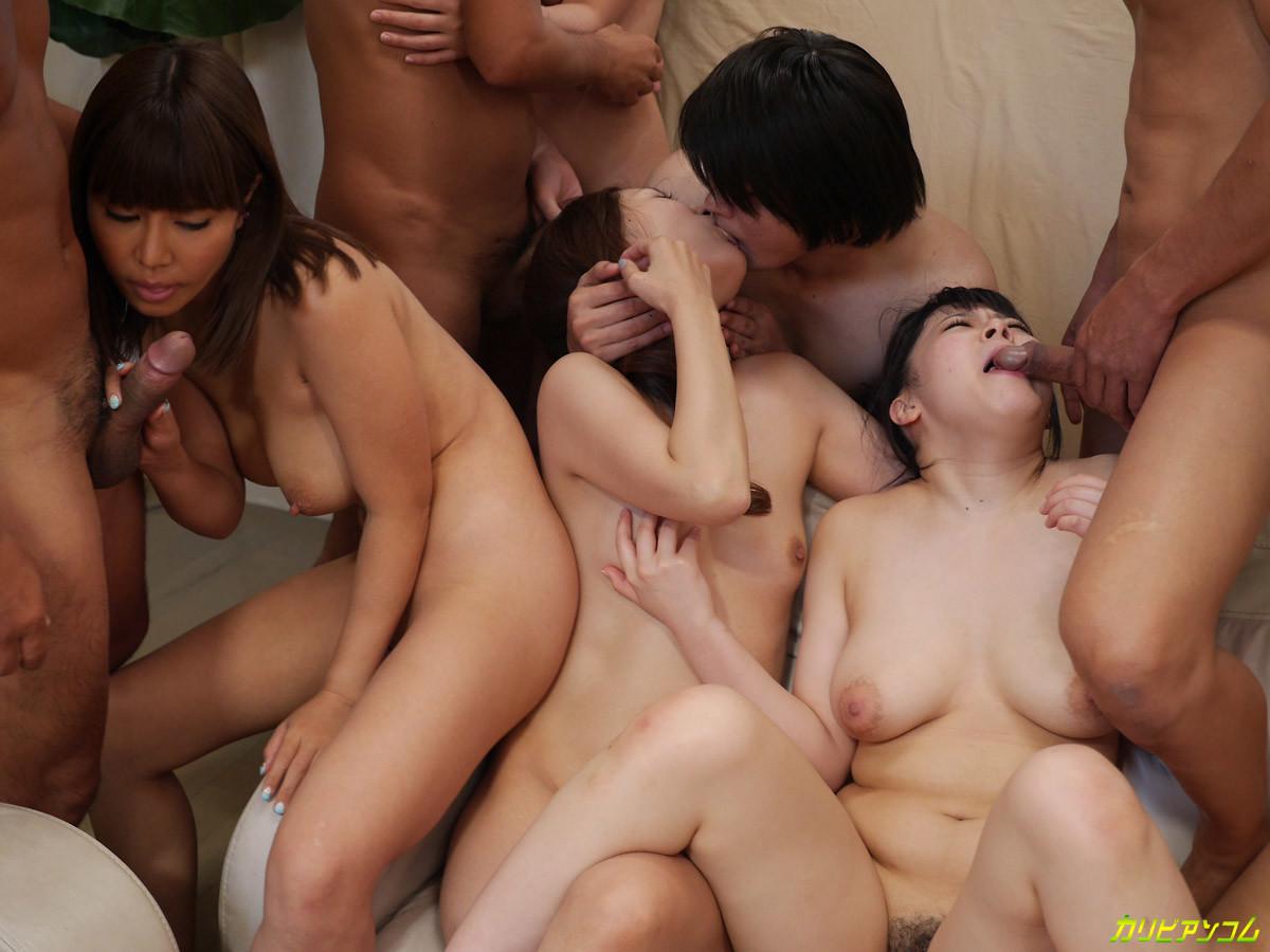 Групповое Порно Азиаток Смотреть Онлайн